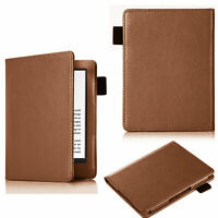 Folio PU Leather Stand Cover For All New Kindle 2019 10th Generation Tablet Case
