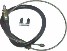 Wagner Parking Brake Cable BC38597