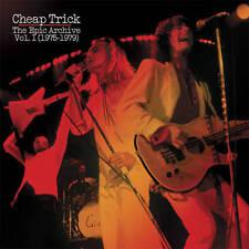 Cheap Trick The Epic Archive Vol 1 (1975-1979) 2 LP RSD 2017 Ltd Edition