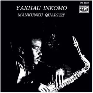 Lp-mankunku quartet-yakhal inkomo-lp vinyl lp new