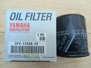 NEW GENUINE YAMAHA Oil Filter 3FV-13440-00