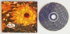 Belly NOW THEY'LL SLEEP (4 track CD single/Aust Digipak)*Near-New* TANYA DONELLY