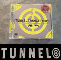 2CD TUNNEL TRANCE FORCE VOL. 23