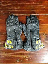 Guanti da moto SPIDI anni '70 - SPIDI motorcycle gloves
