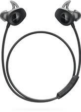Bose SoundSport In-Ear Wireless Headphones BLACK BNIB
