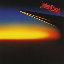 JUDAS PRIEST - POINT OF ENTRY - CD SIGILLATO 2001 REMASTERED