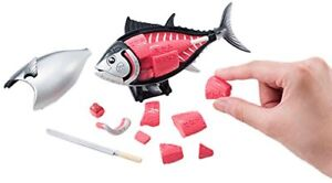 MEGAHOUSE Special TUNA Puzzle Sushi Sahimi 3D puzzle Japan free ship