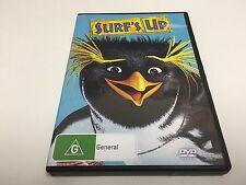DVD DISC SURF'S UP