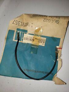 1967-72 NOS GM   fiber optic cable