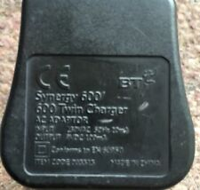 BT SYNERGY 600 / 600 TWIN CHARGER 003313 9VDC 100mA