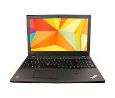 Lenovo ThinkPad W550s Core i7-5600U 8GB 180GB SSD 15,6``1920x1080 Quadro K620M