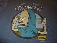 Beavis And Butt-Head Shirt ( Used Size XXL ) Nice Condition!!!