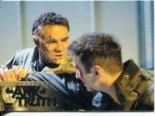 Stargate SG1 Season 10 Ark Of Truth Chase Card #11