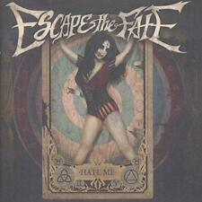 Escape The Fate - Hate Me (Deluxe) (NEW CD)