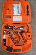 Paslode IM90i First Fix Cordless Framing Nailer Nail Gun