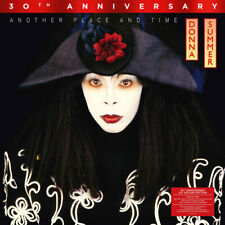 """Donna Summer : Another Place and Time VINYL 30th Anniversary  12"""" Album"""