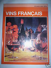 DOC. ALPHA VINS FRANCAIS ED. ATLAS 1975