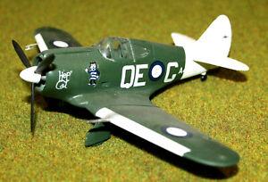 Built:  1/48 CAC CA-13 Boomerang RAAF