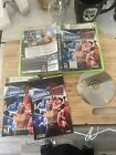 WWE SmackDown vs. Raw 2007 Xbox 360 Complete with Manual