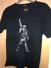 Queen Freddie Mercury Official Phoenix Trust T Shirt Small