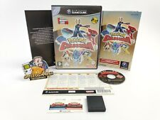 "Nintendo Gamecube Spiel "" Pokemon Colosseum "" Game Cube | + Memory Card | Ovp"