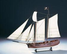 Amati AM1446 Boite de Montage Bateau Pirate Adventure 1:60 Modélisme