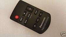 New N2QAYC000109 Panasonic Genuine Remote Control Battery SU-HTB385 SC-HTB385