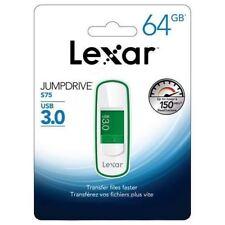Hard disk esterni verde Lexar Interfaccia USB 3.0