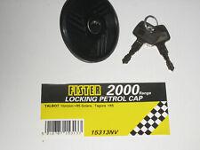 Talbot Locking fuel cap 15313NV (XS006)