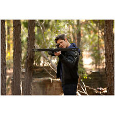 The Vampire Diaries Steven R. McQueen Jeremy Pointing Weapon 8 x 10 inch Photo