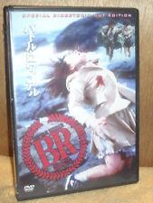 Battle Royale (DVD, 2012, Directors Cut)
