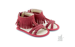 NEW Tip Toey Joey Baby Shoes - SWOOPY *SALE*