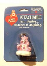 American Greetings Attachable Care Bears Share Bear 53149 Old Stock