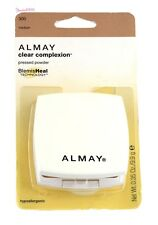 ALMAY Clear Complexion Pressed Powder Blemish Heal #300 Medium