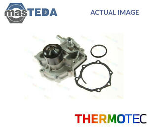 THERMOTEC ENGINE COOLING WATER PUMP D17015TT I NEW OE REPLACEMENT
