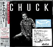 CHUCK BERRY-CHUCK-JAPAN SHM-CD F83