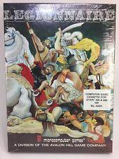 Vintage Legionnaire ATARI 400/800 16K Game Cassette Avalon Hill: New