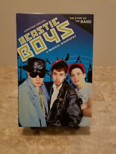 Jonathan A. Zwickel The Story of the Band Beastie Boys A Musical Biography RARE
