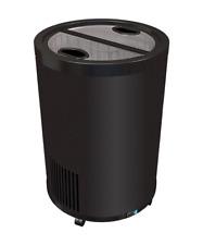New Recharge Impulse Drink Merchandiser Cooler Refrigerator Idw Rcm77 8677