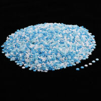 Snowflake 5mm Small Slime Charm Resin Scrapbooking Crafts Flatback Button
