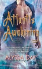 Atlantis Awakening  by Alyssa Day