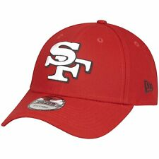 New Era 9Forty NFL Cap - ELEMENTAL San Francisco 49ers rot