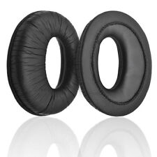 Lowpricenice Black Replacement Earpads Ear Pads Cushions Compatible For SONY MDR-RF970R MDR-RF-925Rk