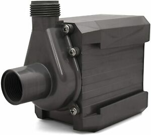 Danner PM-24 2400 GPH Mag Drive Pond Garden Aquarium Max Flow Pump | 02740