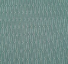 Mad Mod Ragnar Quilting Treasures BTY Dusty Teal Aqua Geometric 1950's Men