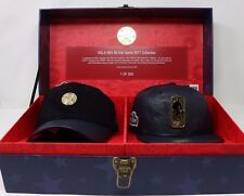 New Era 2017 NBA ASG All Star NOLA Hat Box Set Dad Hat Snapback Leather 1/300
