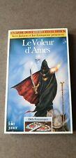 LDVELH - LE VOLEUR D'AMES   LIVRE DONT VOUS ETES LE HEROS N° 34