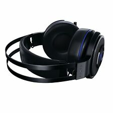 Razer Thresher 7.1 Dolby Blue Wireless Headsets for PS4