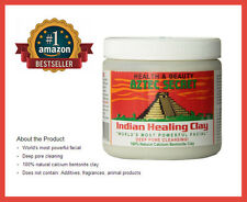 NEW Aztec Secret Indian Healing Clay Deep Pore Cleansing, 1 Pound - 100% natural