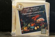 Christmas Concertos / Il Giardino Armonico